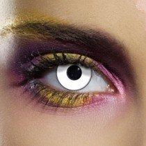 Edit's Crazy Range Manson Contact Lenses